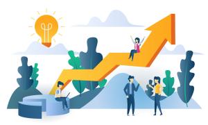 トラフィックを増やす!ブログを改善・成長させる方法とは?